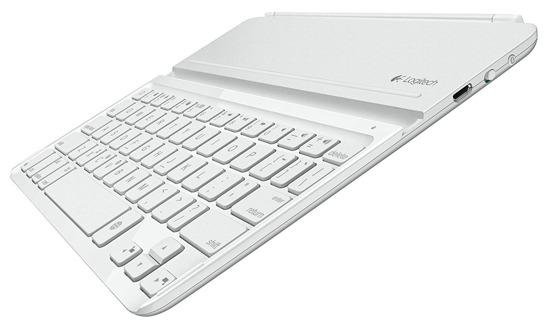 Logitech Ultrathin Keyboard Cover : le clavier / coque idéal pour iPad ?