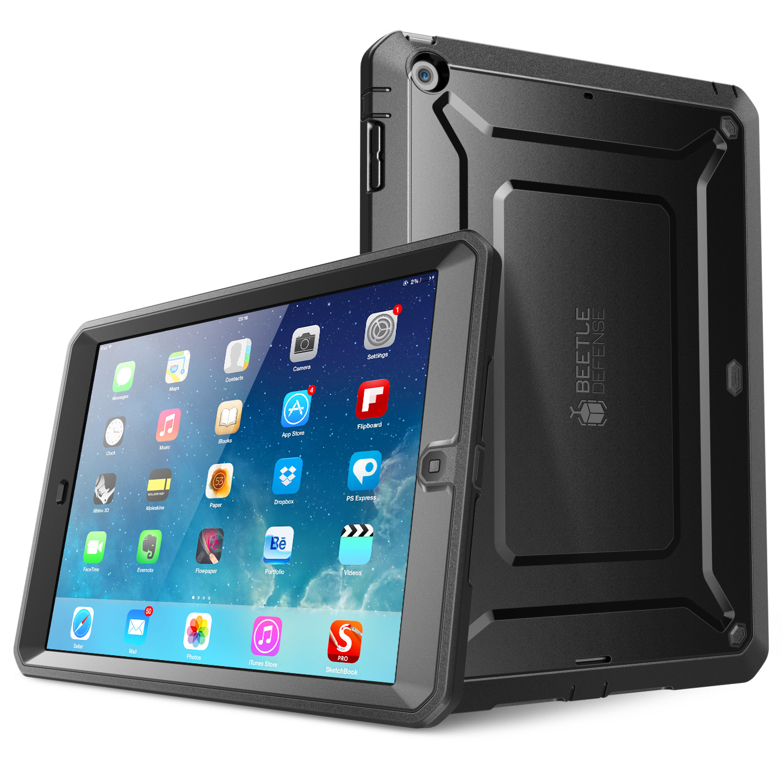 Les meilleures coques pour iPad