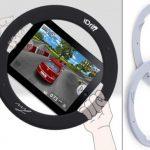 iDrift, un volant pour l'iPad