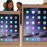 iPad 5 : date de sortie en avril