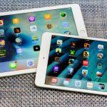 Un iPad Mini dans les bacs ?