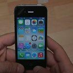 Comment réparer le bouton home de l'iPhone 4 ?
