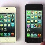 Arnaque : iPhone 4S et 5 offerts sur Facebook