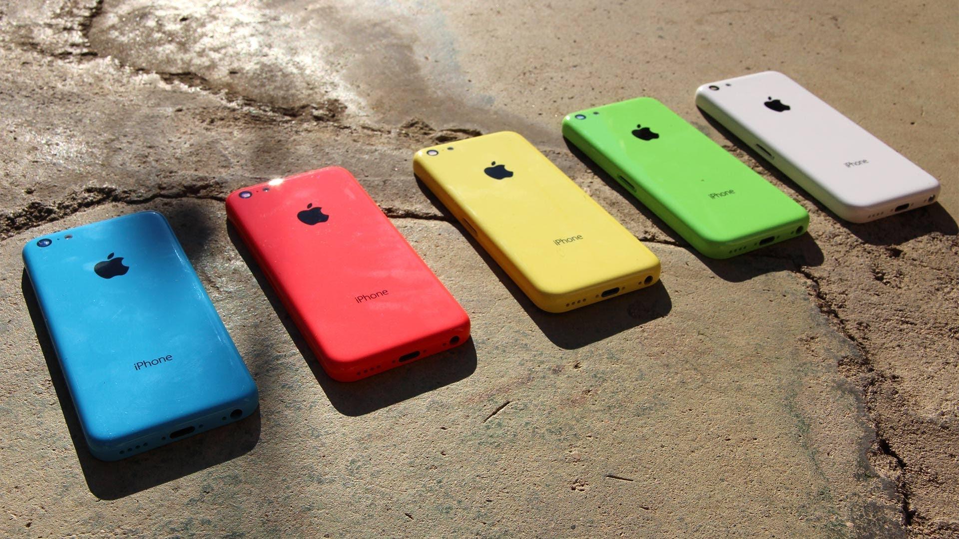 iPhone 5 disponible en précommande le 12 septembre