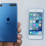 Nouvel iPod Touch : un écran de 4 pouces, un processeur A5 ?