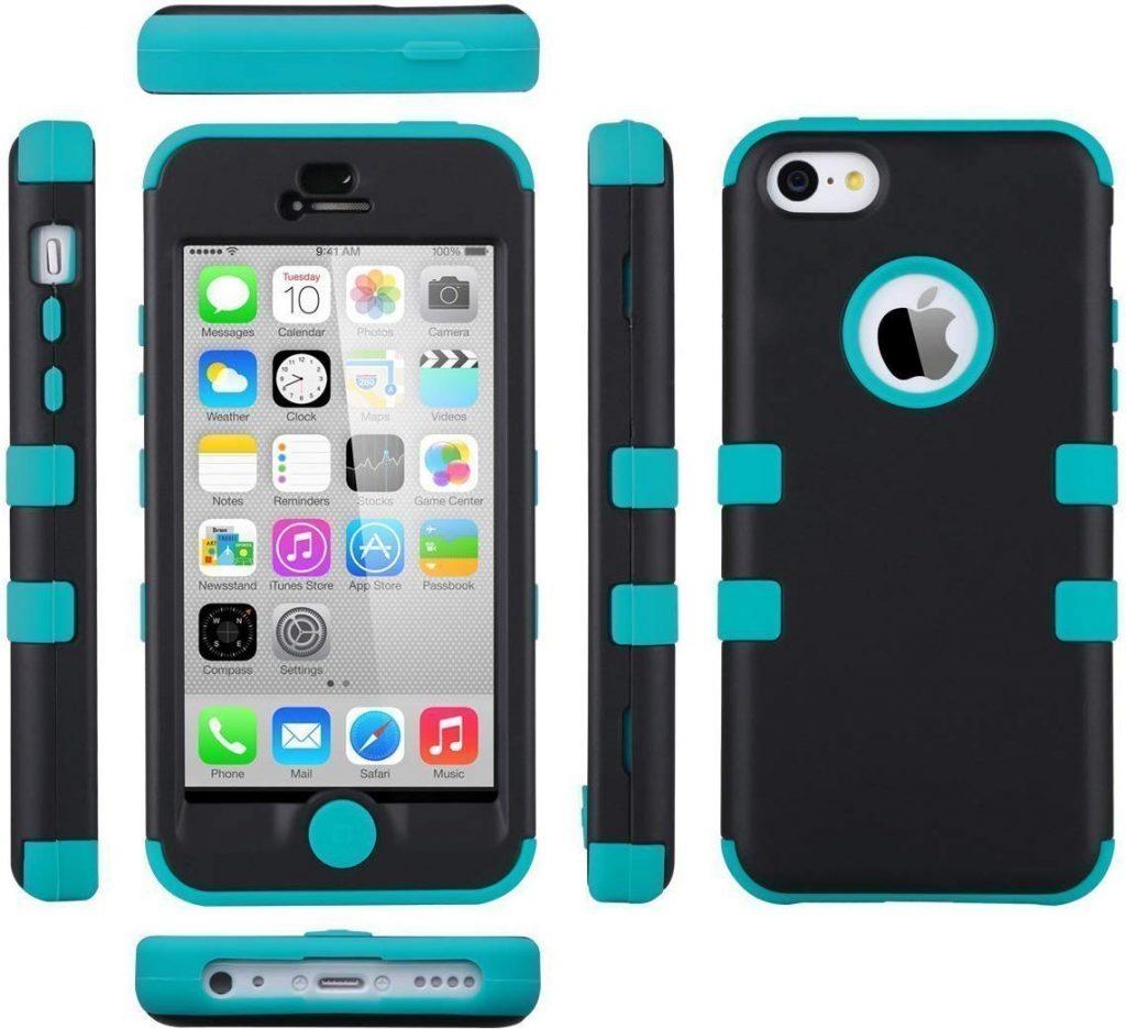 Coque iPhone 5c ULAK