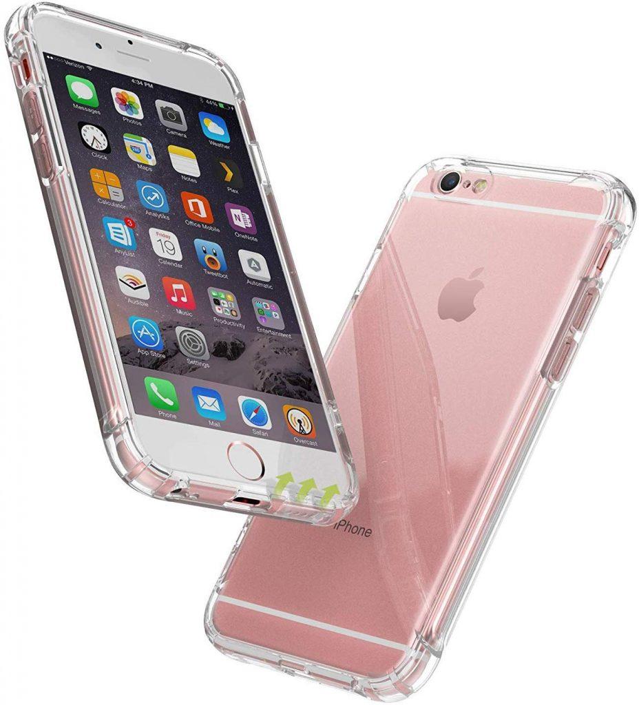 Coque iPhone 6 et 6S Garegce