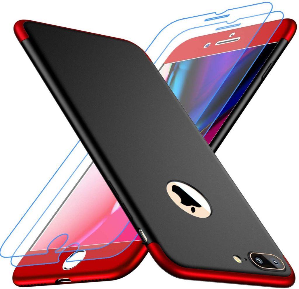 Coque iPhone 8 Plus Losvick