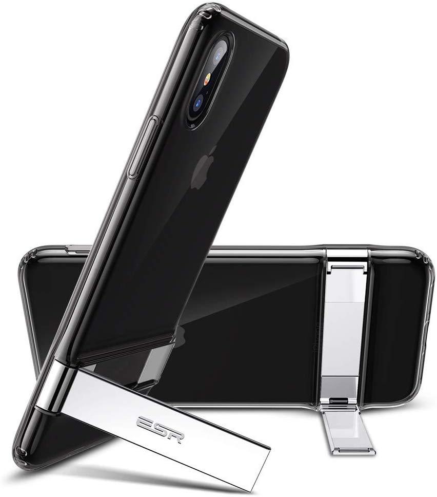 Coque iPhone XS Max ESR en silicone